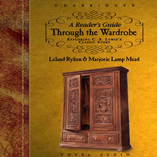 Reader's Guide Through the Wardrobe cover art
