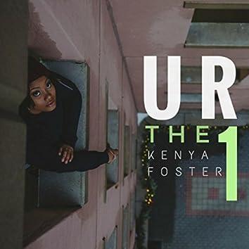 U R the 1
