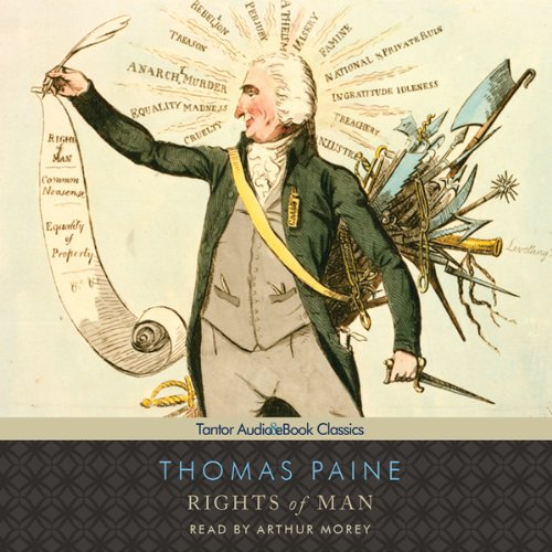 Rights of Man cover art