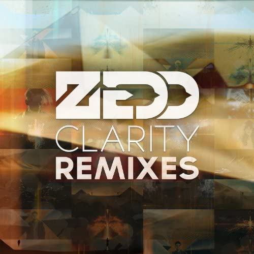 Clarity Brillz Remix feat Foxes product image