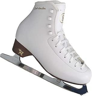 lightweight ice skates