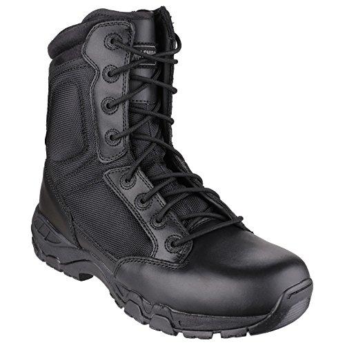 Magnum - Botas Militares de Trabajo Viper Pro 8.0 SZ (39 EU) (Negro)