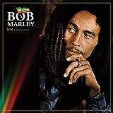 Bob Marley 2020 12 x 12 Inch Monthly Square Wall Calendar, Music Jamaica Celebrity Reggae Ska Icon Singer...