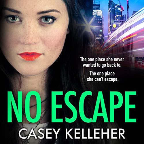 No Escape cover art