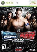 Wwe Smackdown Vs Raw 10-Nla