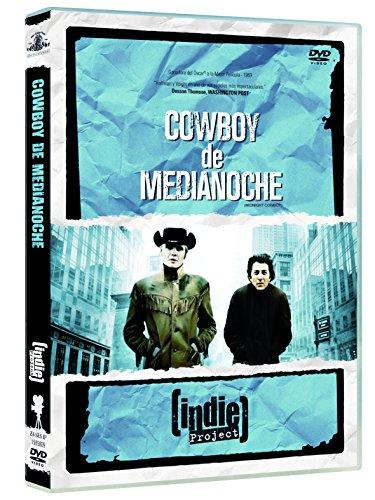 Cowboy de medianoche [DVD]