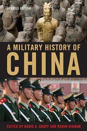 A Military History of China (English Edition)