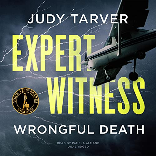 Expert Witness Titelbild