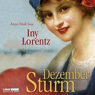 Dezembersturm     Trettin-Trilogie 1              Autor:                                                                                                                                 Iny Lorentz                               Sprecher:                                                                                                                                 Anne Moll                      Spieldauer: 6 Std. und 43 Min.     146 Bewertungen     Gesamt 4,3