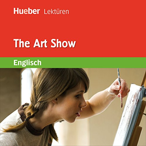 The Art Show Titelbild