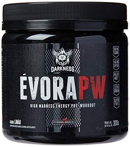 Évora PW, IntegralMedica, Limão, 300 g