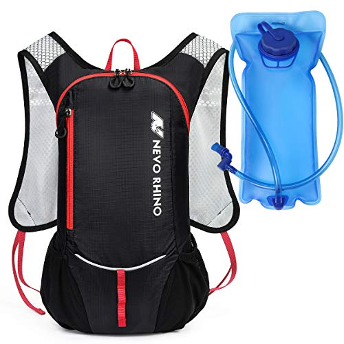 NEVO Rhino Hydration Backpack Pa...
