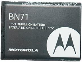 Motorola #BN71 O.E.M. Battery for Barrage V860, Debut I856 (B-MOTV860)