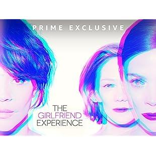 The Girlfriend Experience - Season 2 Erica & Anna:Ege17ru