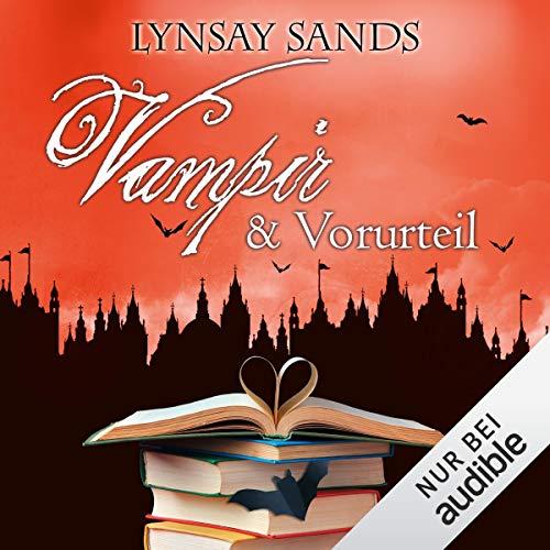 Vampir & Vorurteil Titelbild