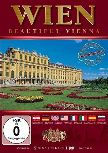 Wien - Portrait einer Stadt