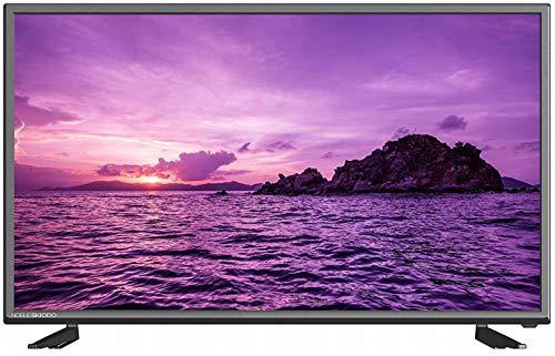 Noble Skiodo 101.6 cm (40 Inches) Full HD LED Smart TV 42SM40P01 (Black) (2016 model)