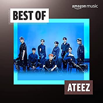 Best of ATEEZ