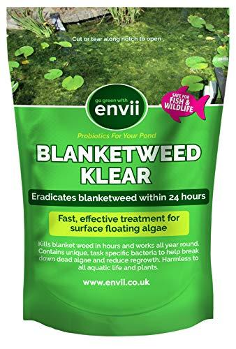 Envii Blanketweed Klear – Tratamiento para algas