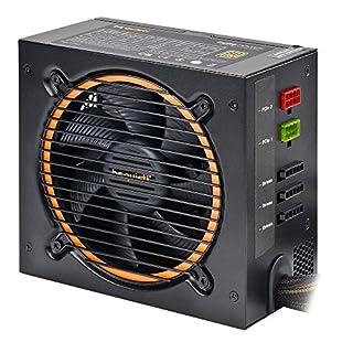 Be-Quiet Pure Power L8 CM 430W, 430 W, 480 W, 100 a 240 V, 120 mm, 1229 RPM, Activo (importado) (B005JRGVAW) | Amazon price tracker / tracking, Amazon price history charts, Amazon price watches, Amazon price drop alerts