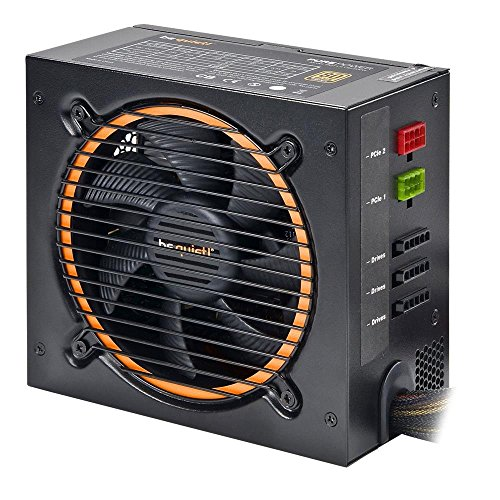 be quiet! L8 Pure Power PC ATX Netzteil 730W PCIe P8 cm