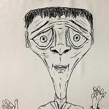 Alien (feat. Matt Badd)