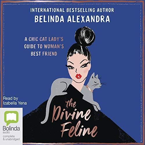 The Divine Feline cover art