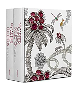 The The Cartier Collection: Jewelry (2080203789) | Amazon price tracker / tracking, Amazon price history charts, Amazon price watches, Amazon price drop alerts