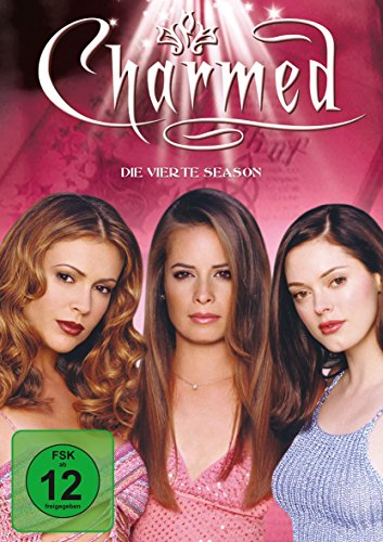 Charmed - Die vierte Season [6 DVDs]