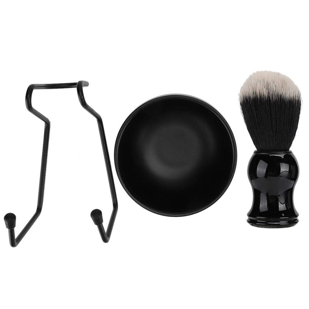 Beard Shaving Soap Bowl Shavin New Orleans Mall Daily Holder Stand for Use Credence