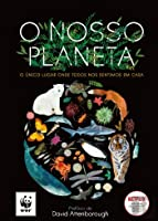 O Nosso Planeta (Portuguese Edition)