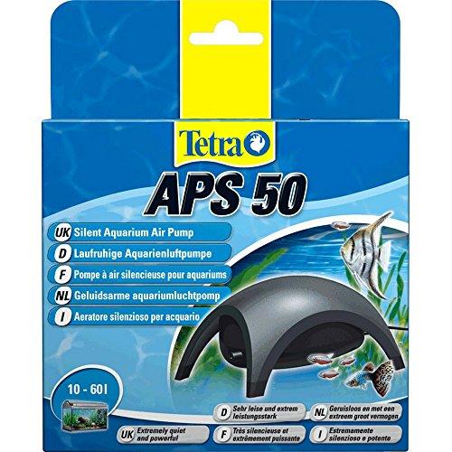 Tetra Tec Luftpumpe, Größe: APS50