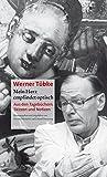 Mein Herz empfindet optisch: Aus den Tagebüchern, Skizzen und Notizen (German Edition)