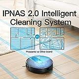 Zoom IMG-1 proscenic 820s robot aspirapolvere con