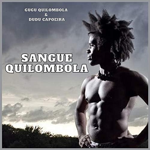 Dudu Capoeira & Gugu Quilombola