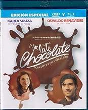 ME LATE CHOCOLATE [BLU-RAY + DVD] IMPORT & MULTIREGION[OSVALDO BENAVIDES & KARLA SOUZA]. by OSVALDO BENAVIDES & KARLA SOUZA