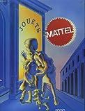 JOUETS MATTEL