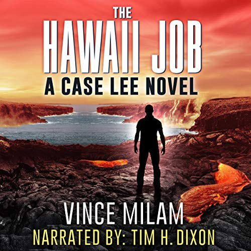 The Hawaii Job Audiobook By Vince Milam cover art
