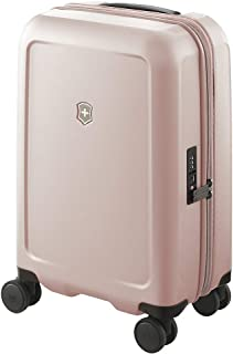 Victorinox Connex Frequent Flyer Hardside Carry-on Luggage One Size Rose Gold