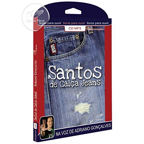 Santos de Calça Jeans - Audiolivro