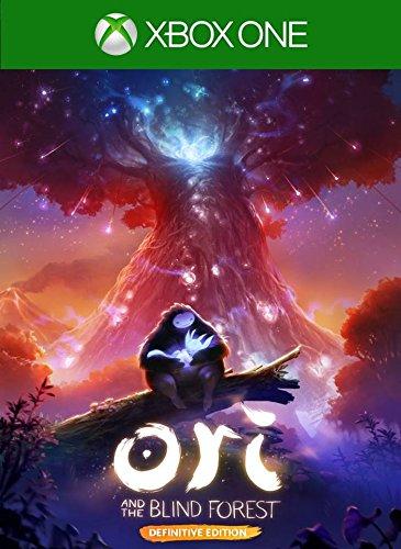 オリとくらやみの森 : Definitive Edition|オンラインコード版 - XboxOne
