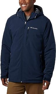 Columbia Mens Gate RacerTM Softshell Jacket Insulated Jacket