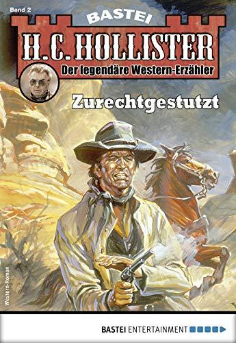 H.C. Hollister 2 - Western: Zurechtgestutzt