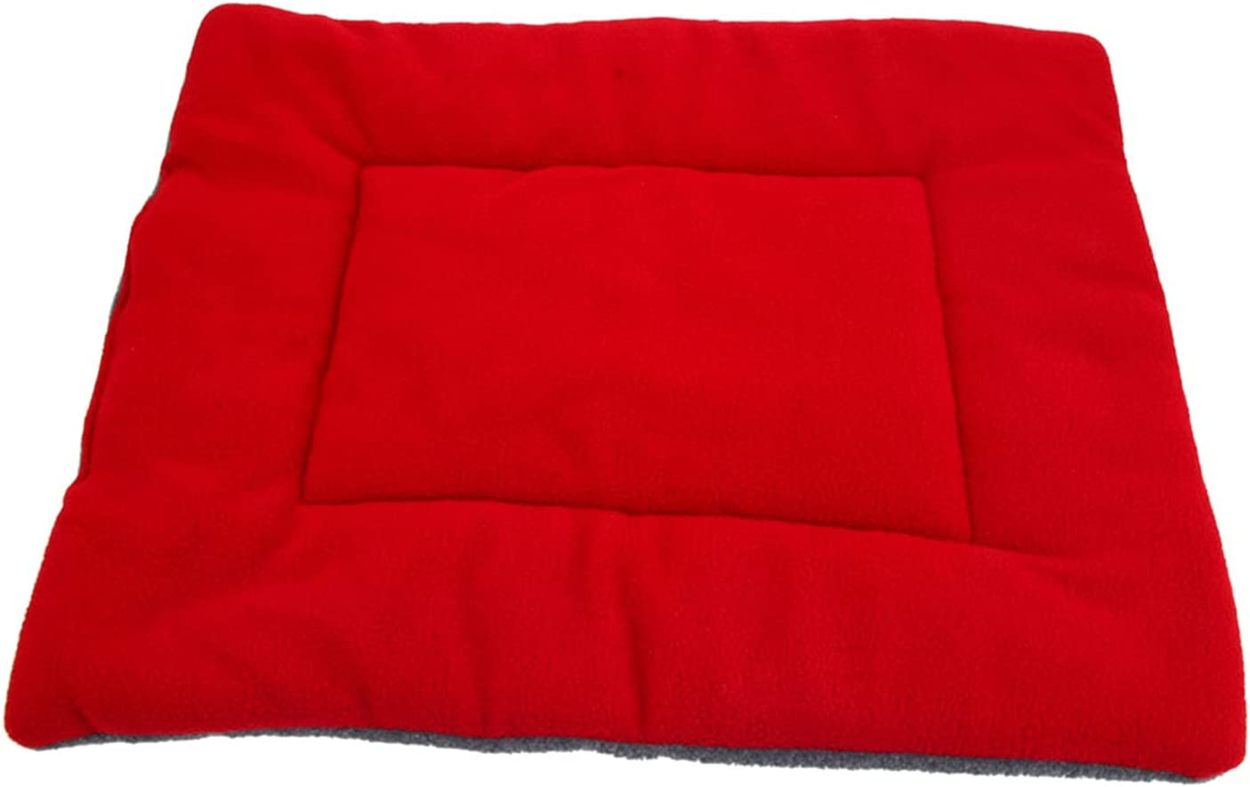 vorya Manufacturer OFFicial shop Pet Cushion; Soft Washable Max 63% OFF Silk Cotton Wadding Dog Bed Cat