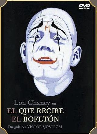 El Que Recibe El Bofeton (He Who Gets Slapped) (1924) (Collector Edition) (Dvd + Booklet) (Import)