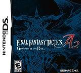 Final Fantasy Tactics A2 by Square Enix