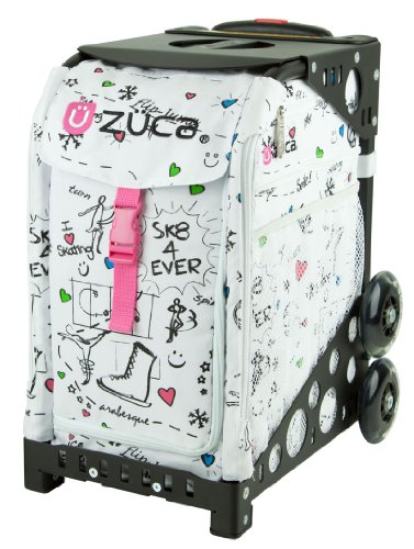 Zuca SK8 Sport Insert Bag (Frame Sold Separately) #385