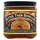 Better Than Bouillon Lobster Base, 8 oz