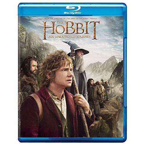Hobbit O Parte 1 [Blu-ray]