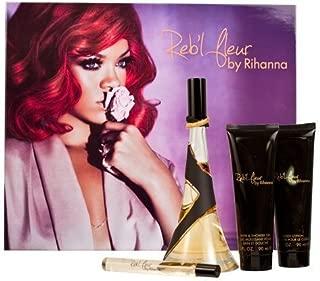 Rihanna Reb'l Fleur for Women Gift Set